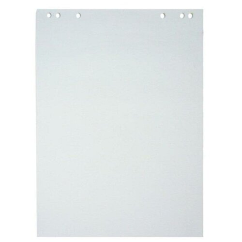 Бумага для флипчарта Attache 493372 белый