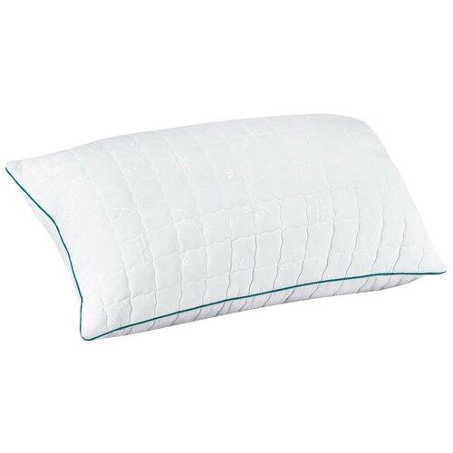 Подушка Arya Бамбук Хлопок 50 х 70 см белый