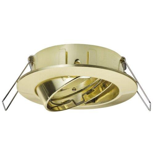 Встраиваемый светильник Paulmann 92617, 3 шт. встраиваемый светильник paulmann 92704 3 шт