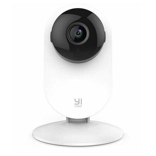 Домашняя Камера YI 1080 P с датчиком движения и ночным видением