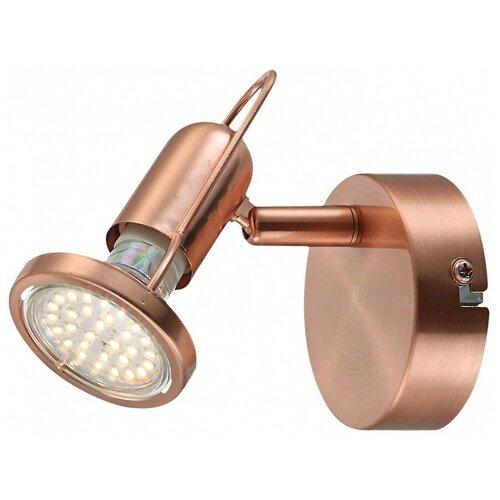 Спот Globo Lighting Anne 54383-1 спот globo lighting oberon 57881 1