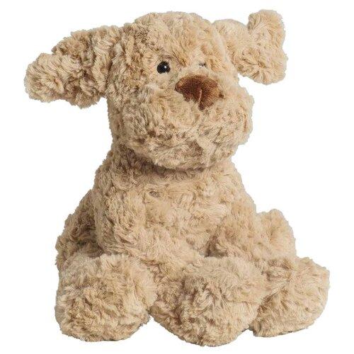 Мягкая игрушка Molli Собака светло-коричневая 30 см