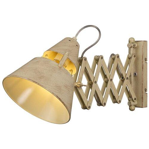 Настенный светильник Mantra Industrial 5434, 20 Вт недорого