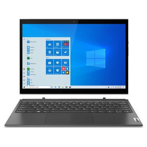 Планшет Lenovo Yoga Duet 7 (82AS003FRK), slate grey