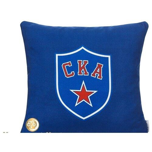 Подушка декоративная СКА ХК Хлопковый край