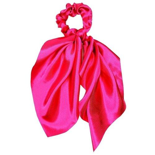Купить Резинка-лента Tina для волос женская, фуксия , Lafreice