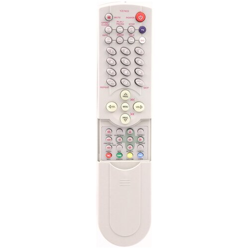 Фото - Пульт Huayu Y27401 TV+DVD (ic) для tv+dvd Elenberg пульт huayu hof 54b1 4 для tv dvd elenberg