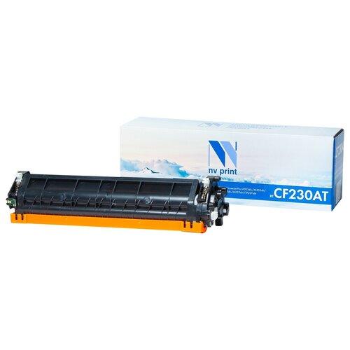 Фото - Картридж NV Print CF230AT, совместимый картридж nv print nv w2070a совместимый
