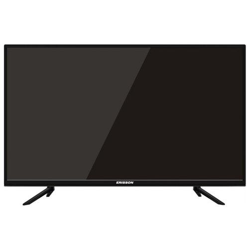 Фото - Телевизор Erisson 43FLEA72T2 43 (2020), черный телевизор erisson 43flm8000t2 43 full hd