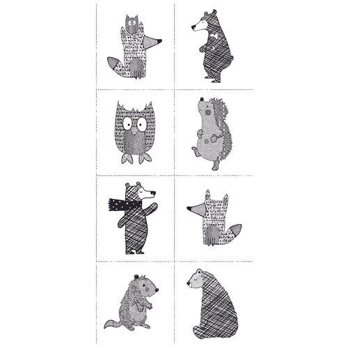 Купить Ткань для пэчворка Peppy panel, 90*110 см, 146+/-5 г/м2 (082), Ткани