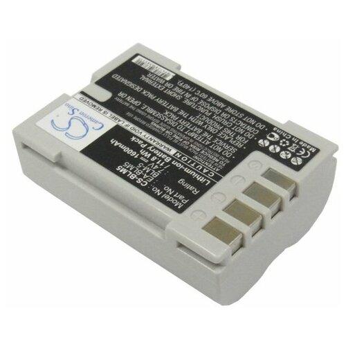Аккумулятор для фотоаппарата Olympus BLM-5 PS-BLM5