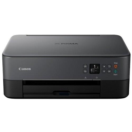 Фото - МФУ Canon PIXMA TS5340, черный струйное мфу canon pixma ts3340