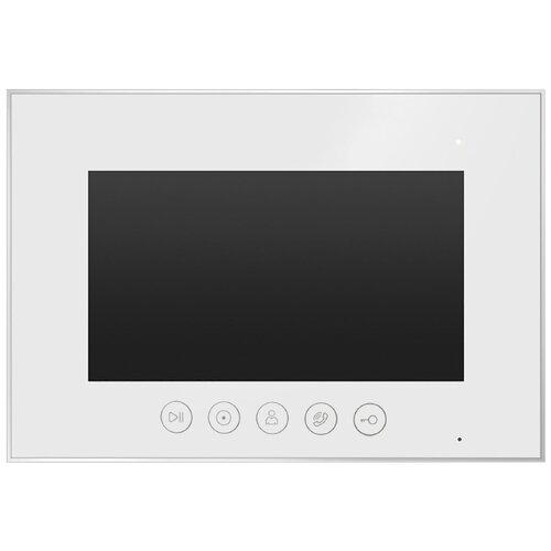 Видеодомофон Tantos Marilyn HD Wi-Fi s (white)
