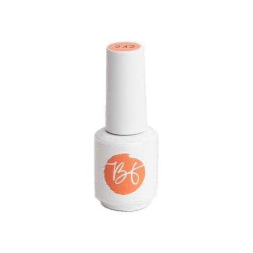 Фото - Гель-лак для ногтей Beauty-Free Flower Garden, 8 мл, 242 гель лак для ногтей beauty free gel polish 8 мл оттенок вишневый