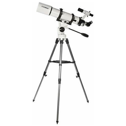 Фото - Телескоп Sturman HQ2 60090 AZ белый/серебристый аксессуар пушер zinger az 33