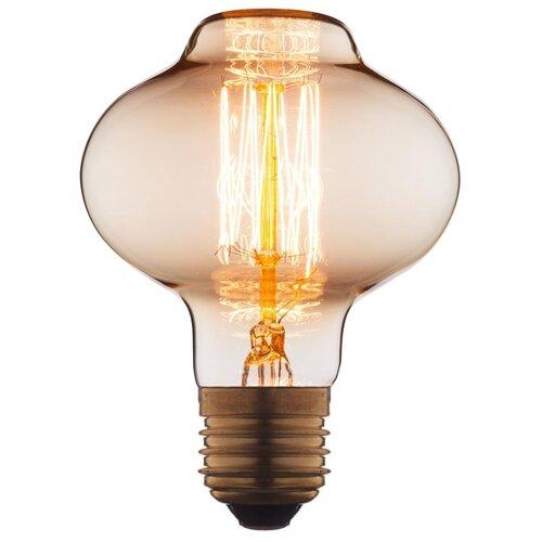 Лампочка накаливания Loft it Edison Bulb 8540-SC E27 40W