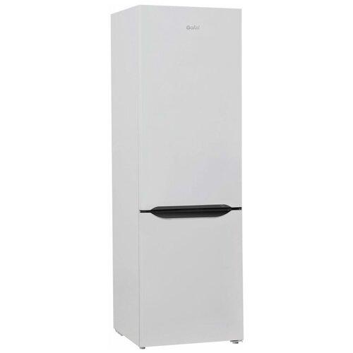 Двухкамерный холодильник Artel HD 430 RWENS сталь