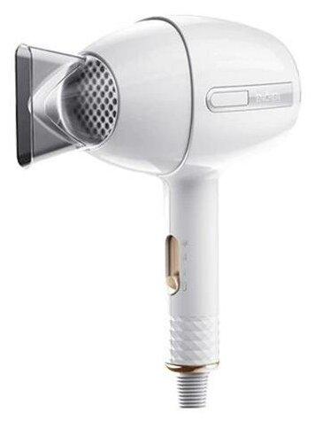 Фен Enchen Air Hair Dryer (White) — купить по выгодной цене на Яндекс.Маркете