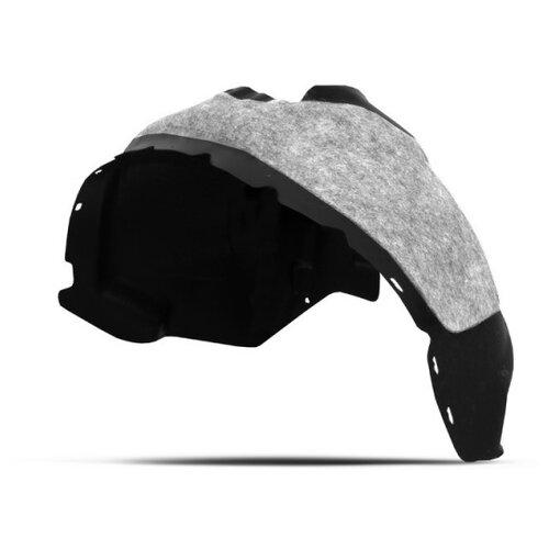 Подкрылок Totem с шумоизоляцией LIFAN Myway, 2017-, кроссовер (передний левый), NLS.73.12.001 фонарь задний внешний на крыло для lifan myway 2017