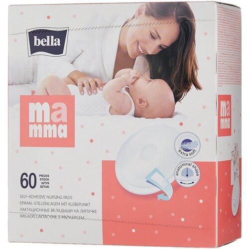 Bella Лактационные вкладыши Bella Mamma