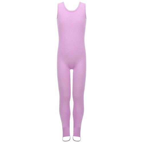 Купить Комбинезон Grace Dance размер 36, фиалковый, Купальники и плавки
