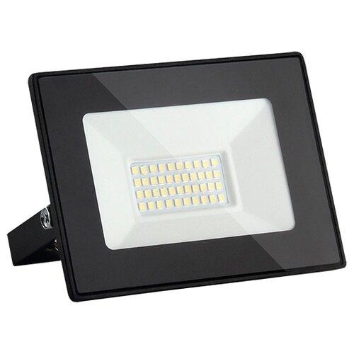 Уличный светодиодный прожектор 50W 4200K IP65 Elektrostandard Прожектор Elementary 028 FL LED 50W 4200K IP65