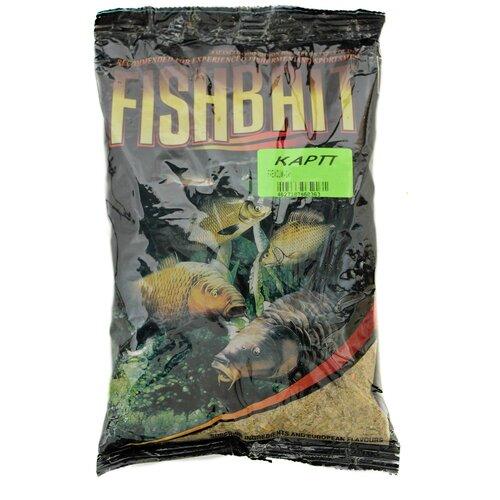 Прикормочная смесь FishBait Premium Карп 1000 г