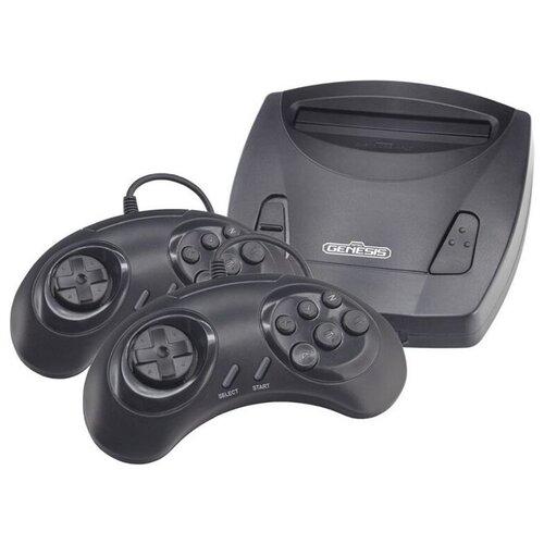Игровая приставка Retro Genesis 8 Bit Junior 300 игр черный