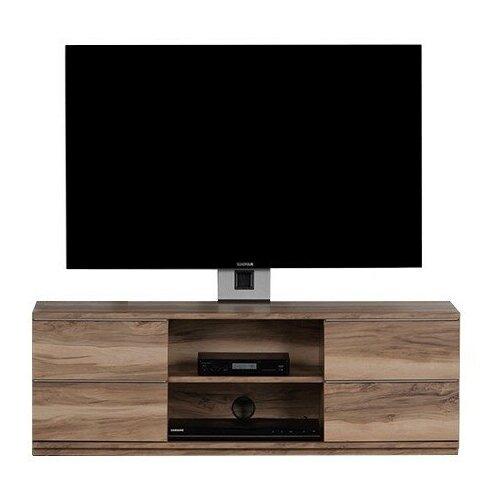 Фото - Стойка под телевизор Sonorous LBA 124S SLV TCV TCV подставка под телевизор sonorous neo 3110 c slv
