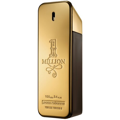 Духи Paco Rabanne 1 Million Parfum, 100 мл недорого