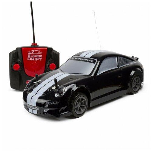 Машинка Mobicaro РУ 1:14 Черная YS269320