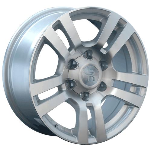 Колесный диск Replay TY61 7.5х18/6х139.7 D106.1 ET25, SF колесный диск replay v55
