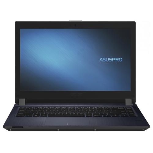 "Ноутбук ASUS ASUSPRO P1440FA-FA2078 (Intel Core i3 10110U 2100MHz/14""/1920x1080/8GB/256GB SSD/Intel UHD Graphics/Endless OS) 90NX0211-M26390 серый"