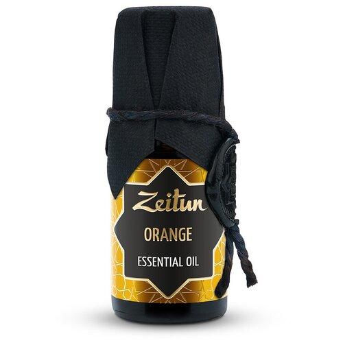 Zeitun эфирное масло Апельсин, 10 мл