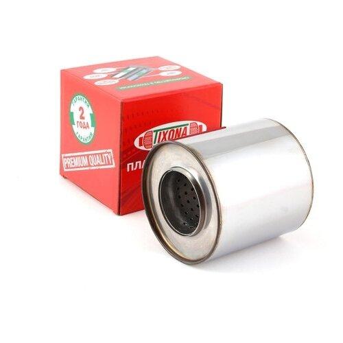 120*120*63 Коллекторный пламегаситель (Производитель: Tixona Z12012063)