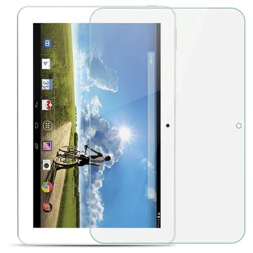 Защитное противоударное стекло MyPads для планшета Acer Iconia Tab 8 W1-810 8.0 с олеофобным покрытием