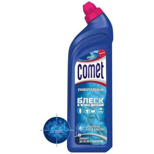 Comet гель универсальный Океан, 0.85 л