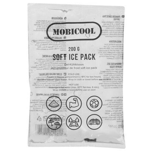 Фото - Аккумулятор холода Mobicool 200SI SoftIce 200 г аккумулятор холода y6 1840 i k 150 г