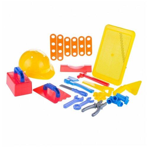 Набор инструментов Стром Строитель в сумке СТРОМ недорого