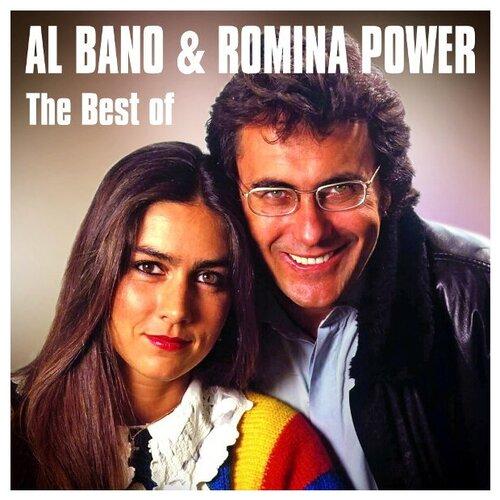 Al Bano & Romina Power. The Best Of (виниловая пластинка) romina paredes famulus