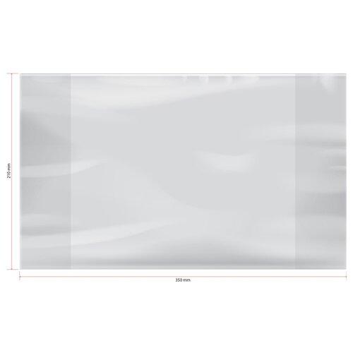 Фото - ArtSpace Набор обложек для дневников и тетрадей 210х350 мм, 30 мкм, 100 шт. бесцветный artspace набор обложек для дневников и тетрадей 208х346 мм 100 мкм 10 штук прозрачный