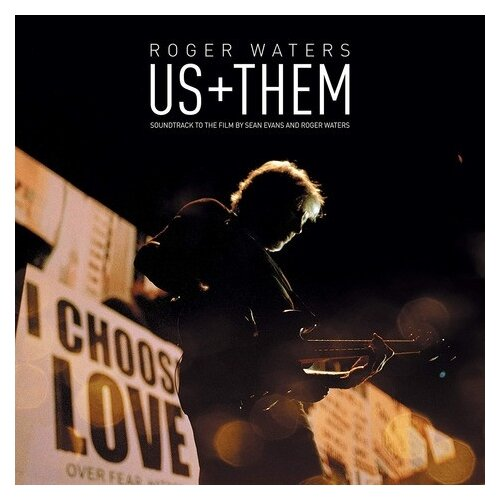 Sony Music Roger Waters. Us + Them (2 CD)