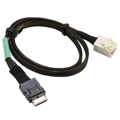 Комплект кабелей Supermicro CBL-SAST-0929