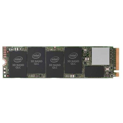 Твердотельный накопитель Intel 665p Series 1000 GB SSDPEKNW010T9