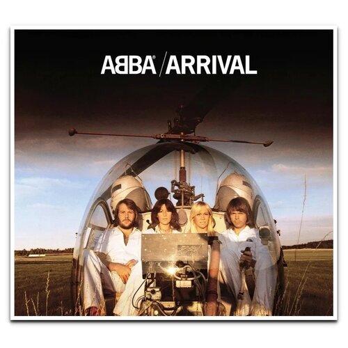 ABBA – Arrival (виниловая пластинка) abba abba виниловая пластинка