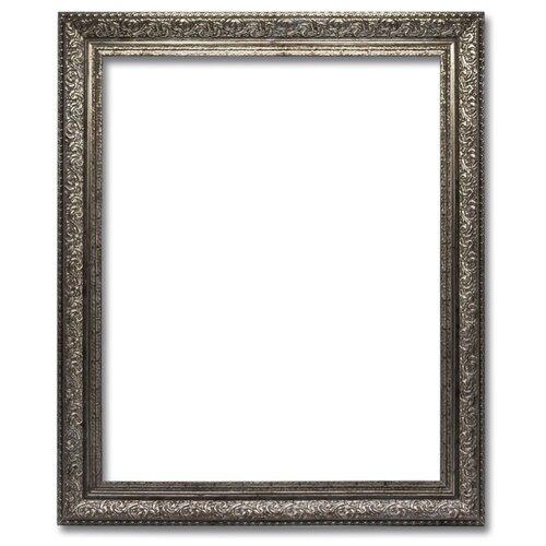Купить Рама багетная для картины на подрамнике 40х50, VRBZ5321/темно-бронзовый, LaKarti, Рамки