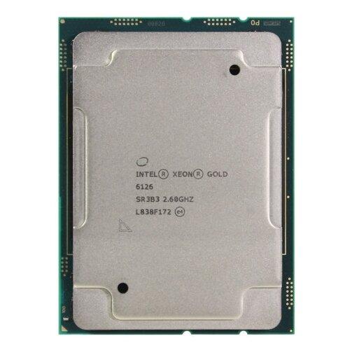 Процессор Intel Xeon Gold 6126, OEM