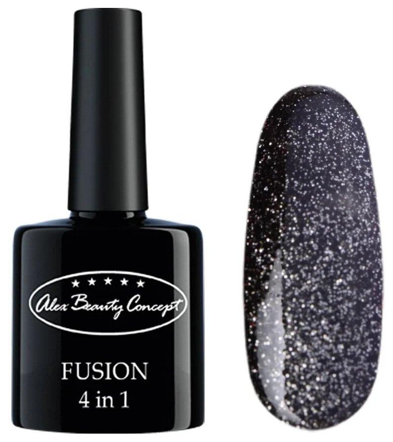 Гель-лак для ногтей Alex Beauty Concept Fusion 4 in 1 Gel, 7.5 мл