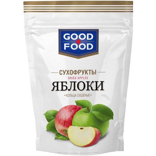 Яблоко GOOD FOOD сушеное, 70 г маршмеллоу corniche teddy яблоко 70 г