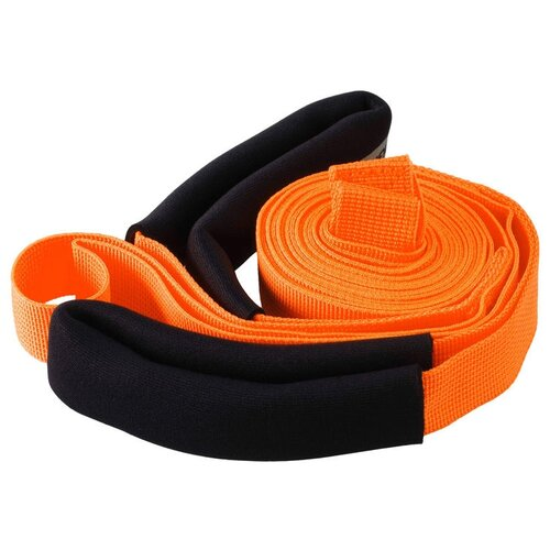 Волокуша-ремень SOLOGNAC для буксировки дичи 8399746 оранжевый
